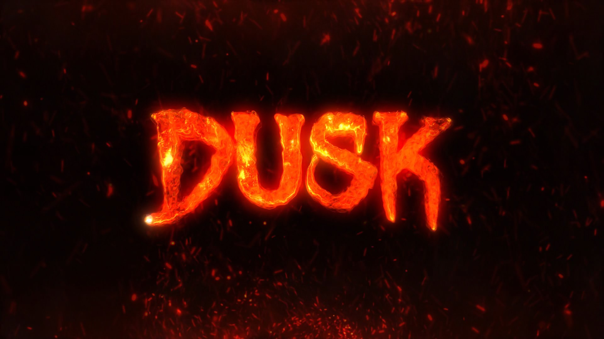 Review - Dusk (PC)