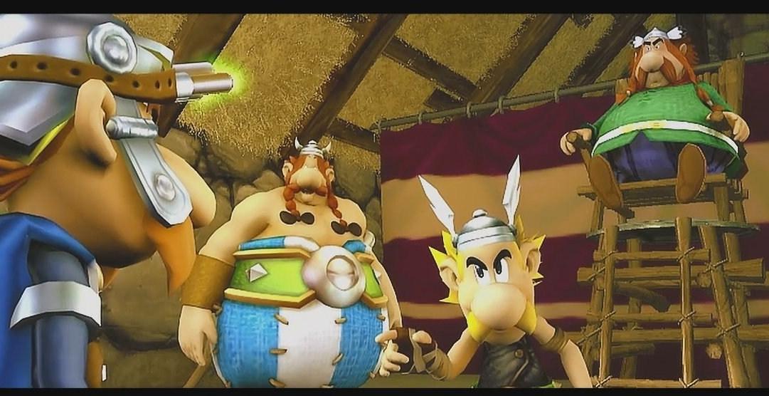 Review - Asterix & Obelix XXL 2 (Switch)