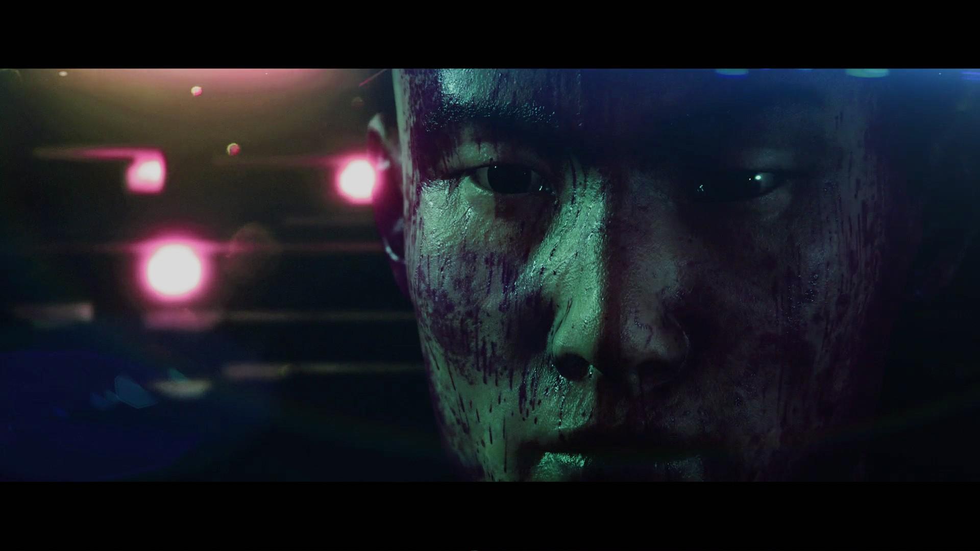 Review - The Hong Kong Massacre