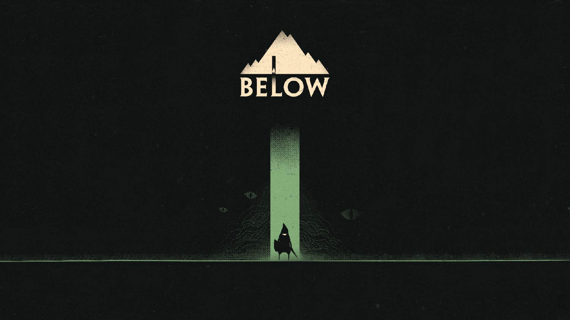 Review - BELOW (PC)