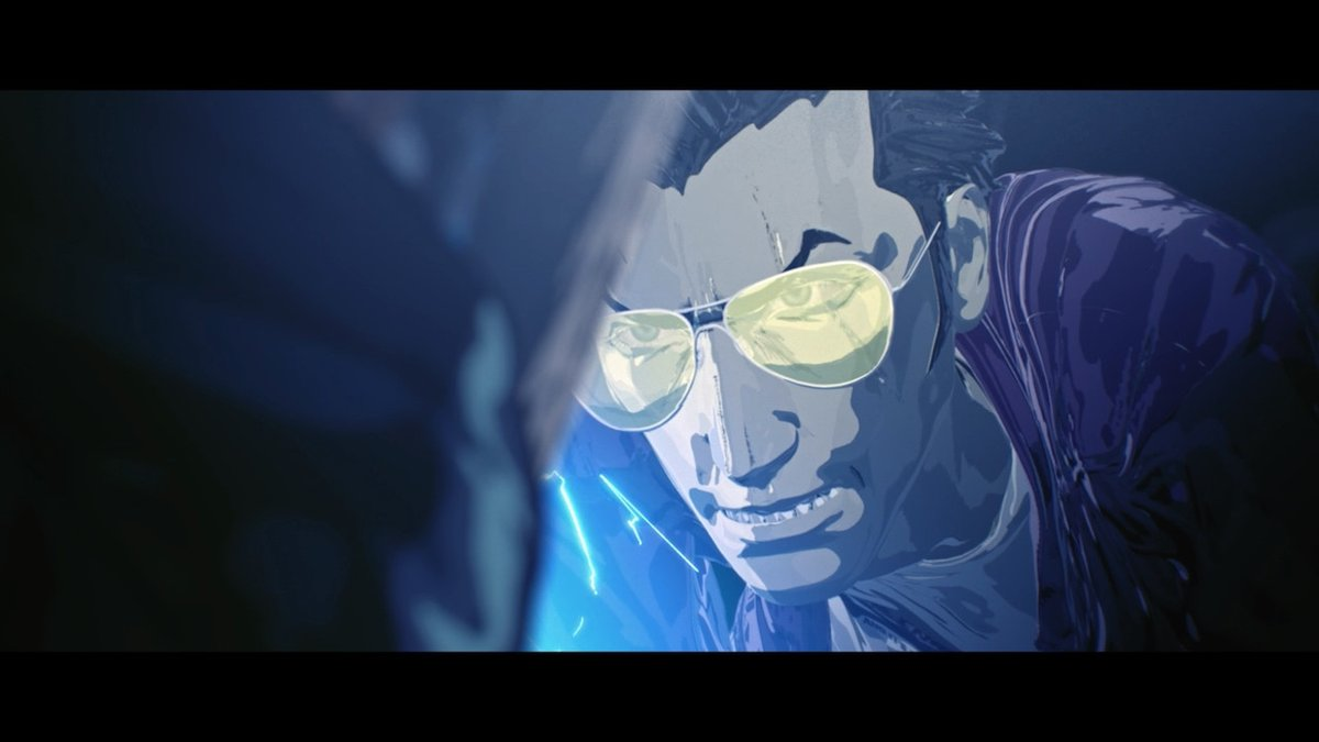Review - Travis Strikes Again: No More Heroes