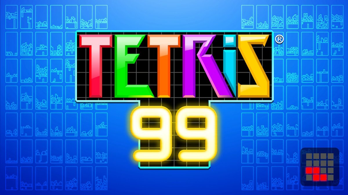 Review - Tetris 99