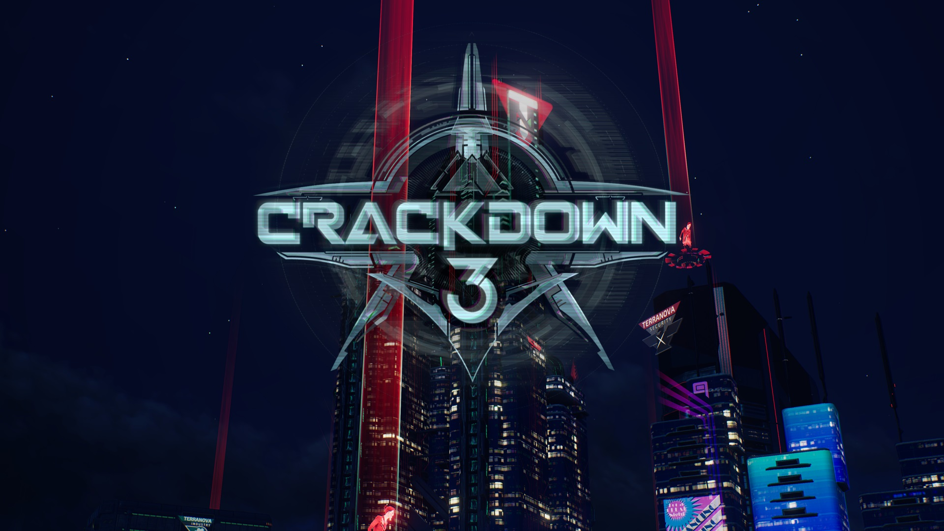 Review - Crackdown 3