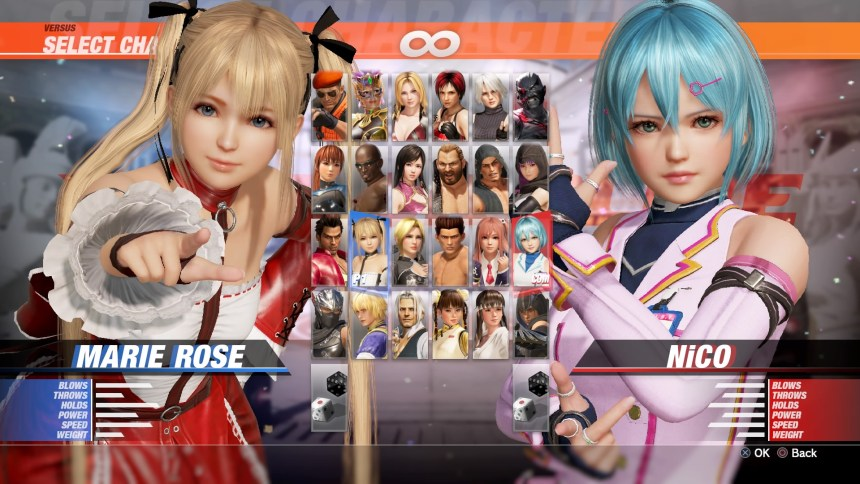 DEAD OR ALIVE 6_20190224005830