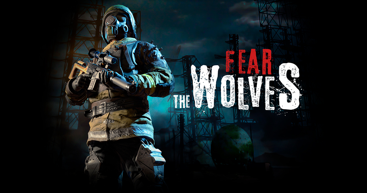 Review - Fear the Wolves