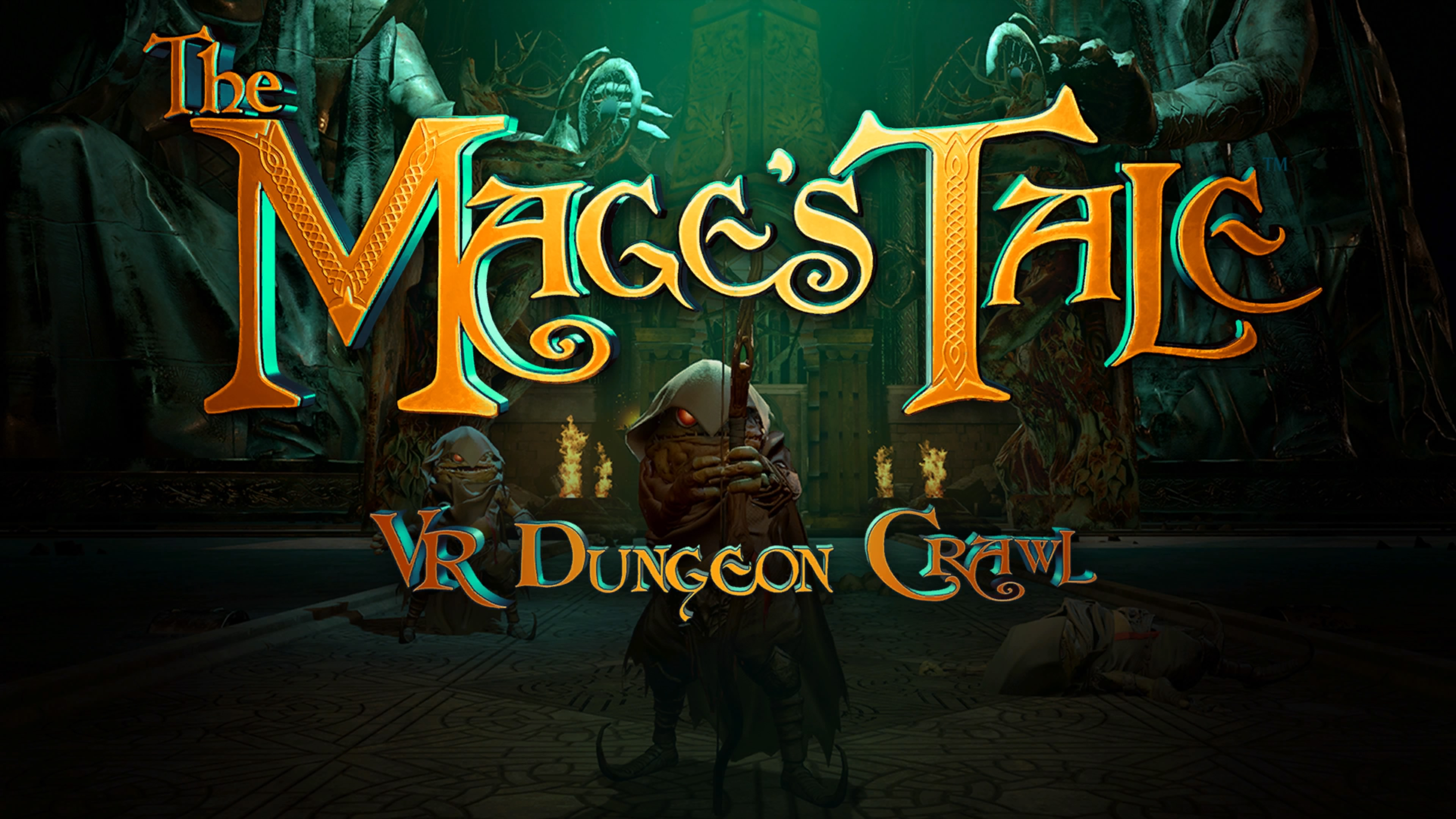 Review - The Mage's Tale