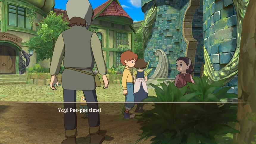 Ni no Kuni Wrath of the White Witch™ Remastered_20190923184616