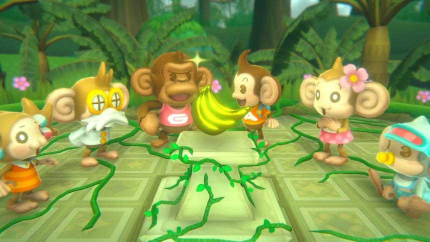 Super Monkey Ball: Banana Blitz HD_20191009004325