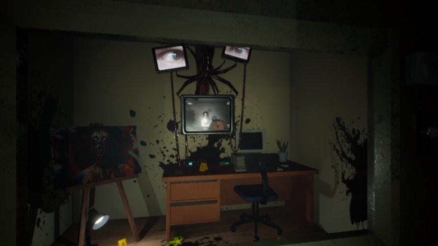Infliction Studio
