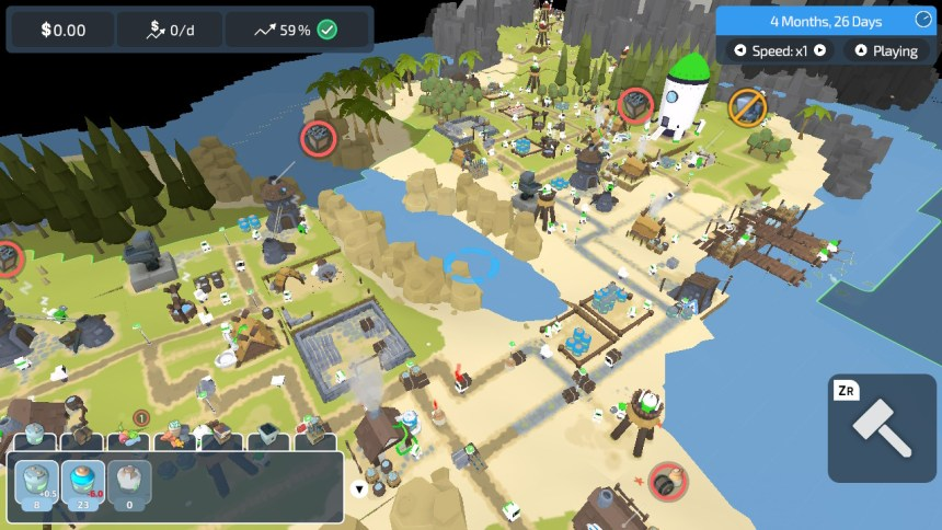 The Colonists Colony