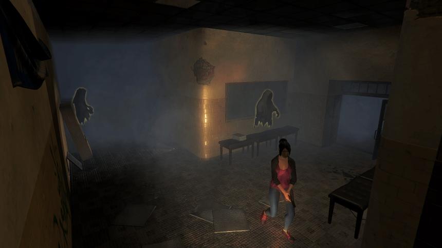 Outbreak: Endless Nightmares Nexus