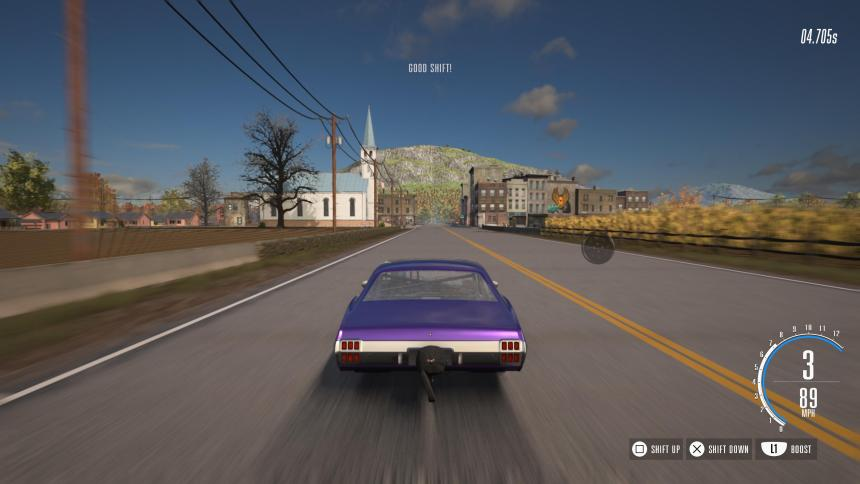 Street Outlaws 2