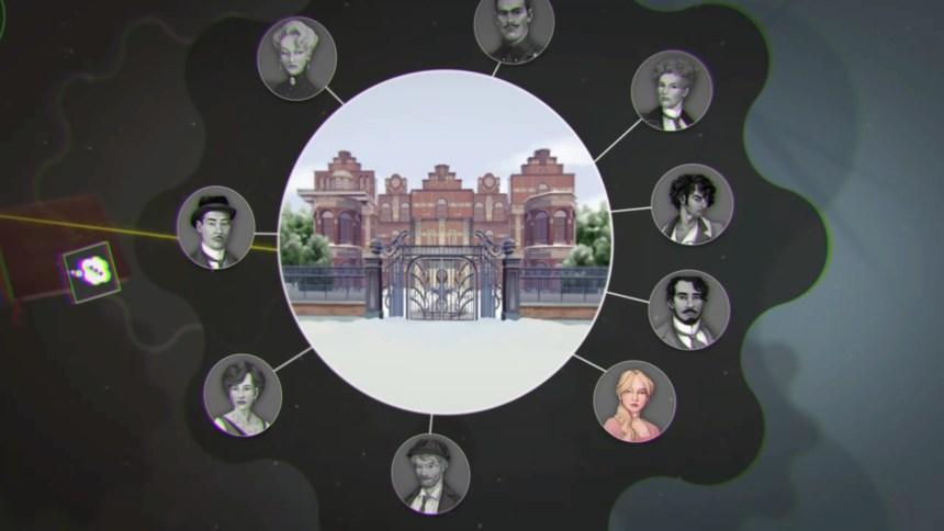 Agatha Christie: Hercule Poirot - The First Cases Guest List