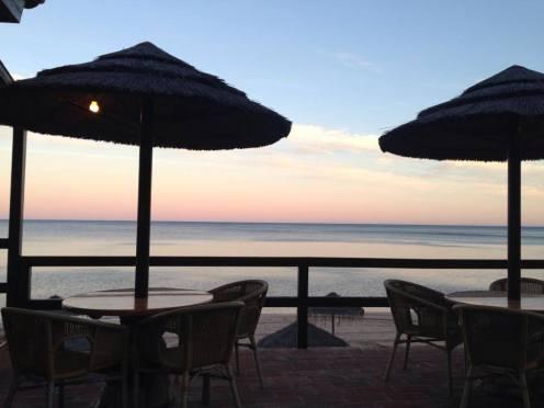 Picture credit-Beach Bar Burgau
