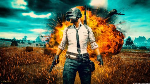 Buy PUBG Steam Account