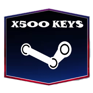 Steam Game Random Keys