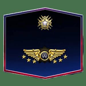 CSGO SMFC Medal Accounts