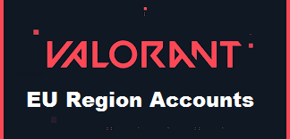 EU Region valorant Accounts | Buy EU region Valorant accounts