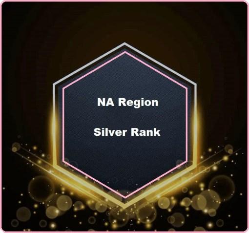 Silver Ranked Valorant Account | NA Region Valorant Silver Account