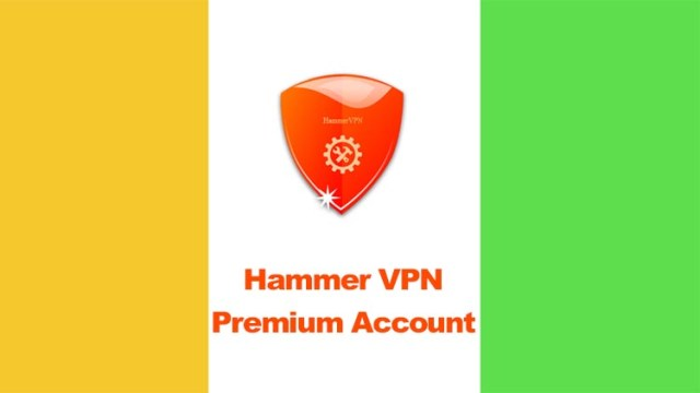 Hammer VPN Premium Account For Free AntiDPI VPN Mod Unlimited Apk