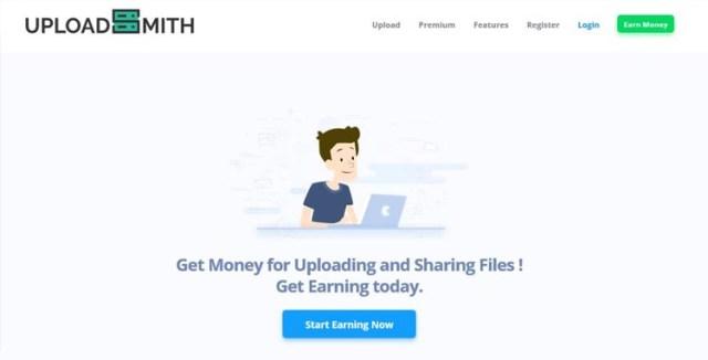UploadSmith - Top PPD Websites