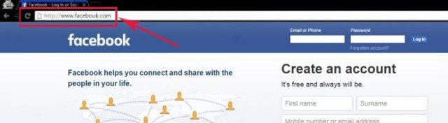 Facebook Hack Tricks