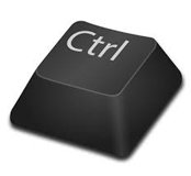 Ctrl Key Shortcuts