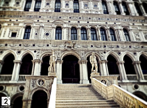 Doges Palace Interior 2