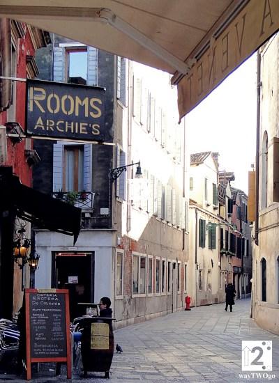 Venice Street 1