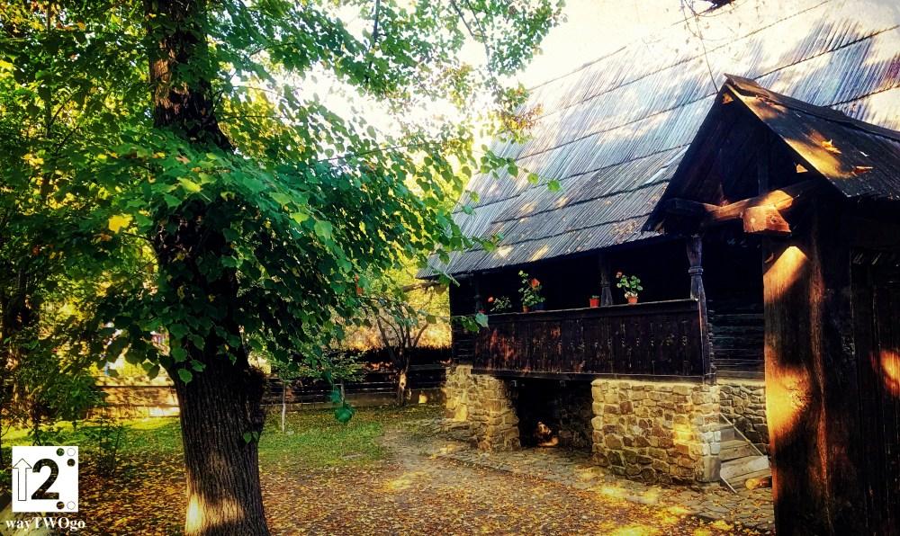 Village Museum Bucharest 3K