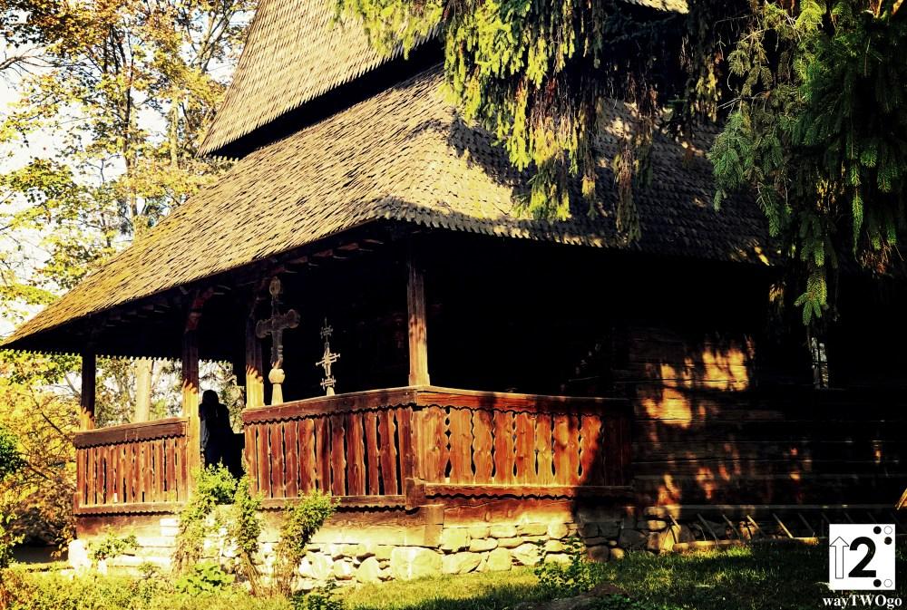 Village Museum Bucharest 5K