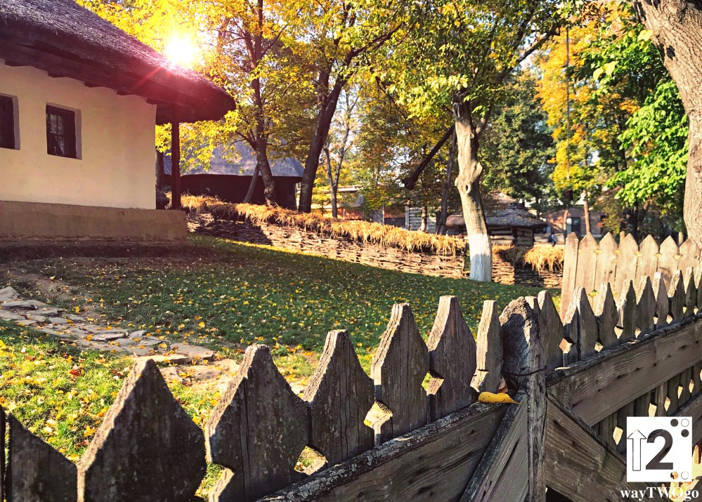 Village Museum Bucharest 6K