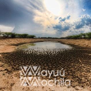 La Guajira Desert. Wayuu