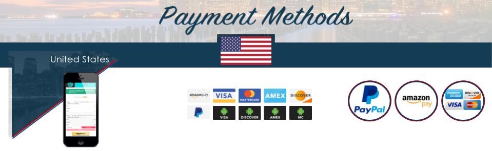 Wayuu Bags Payment USA