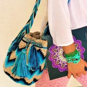 design medium bag