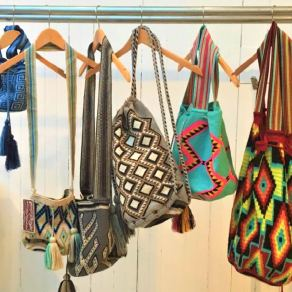 Wayuu bag Size and Styles