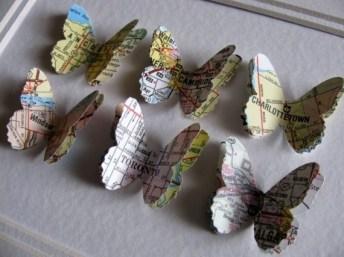 map-butterflies