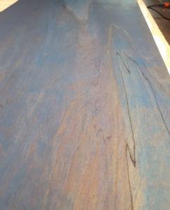 Diy Camper Van Bed And Table Construction Tutorial