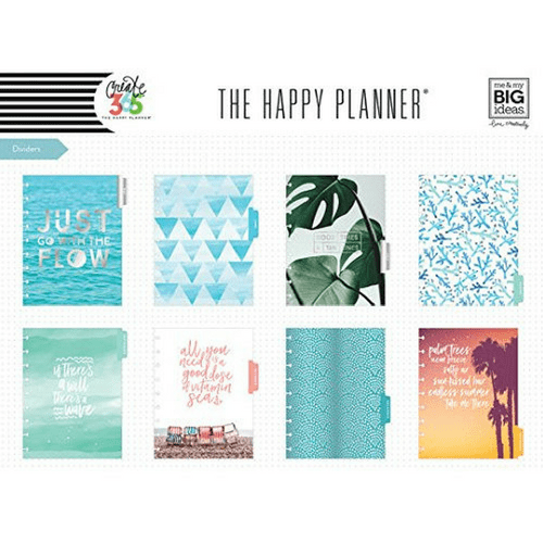 Choose a Planner and Make 2018 Your Year To Shine | Wayward Inspiration Blog