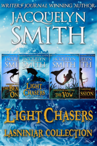 Light Chasers Lasniniar Collection cover