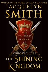Visitor's Guide to the Shining Kingdom Fatal Empire cover