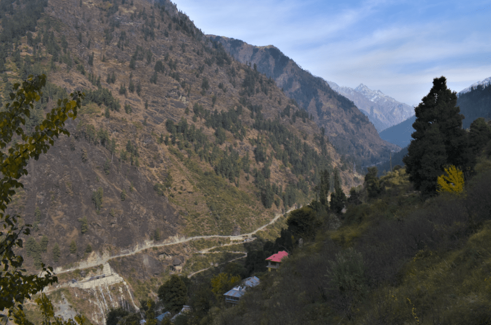 shilha in parvati valley