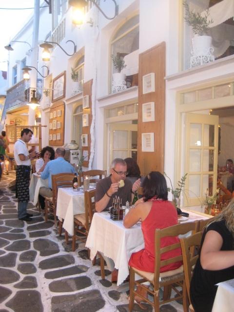 Restaurante Barkia Pasta