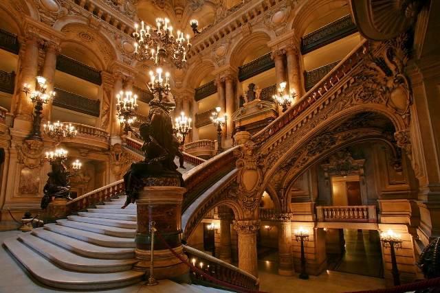 Opera de Paris (foto: www.spirit-of-paris.com)