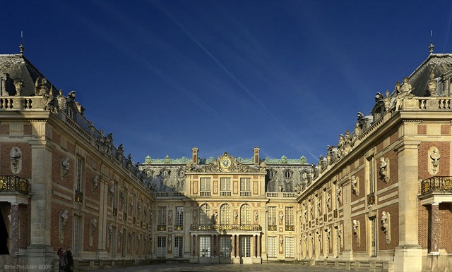 Palácio de Versailles (foto: www.versaillesparis.com)