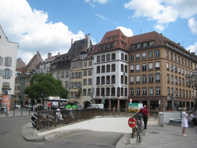 Place Guthenberg
