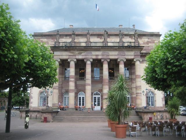 Opera de Estrasburgo