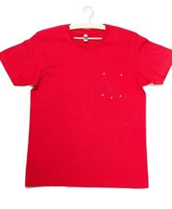 wazashirt-tshirt-red