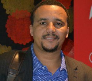 Jawar Mohammed Photo/FILE-credit SBS