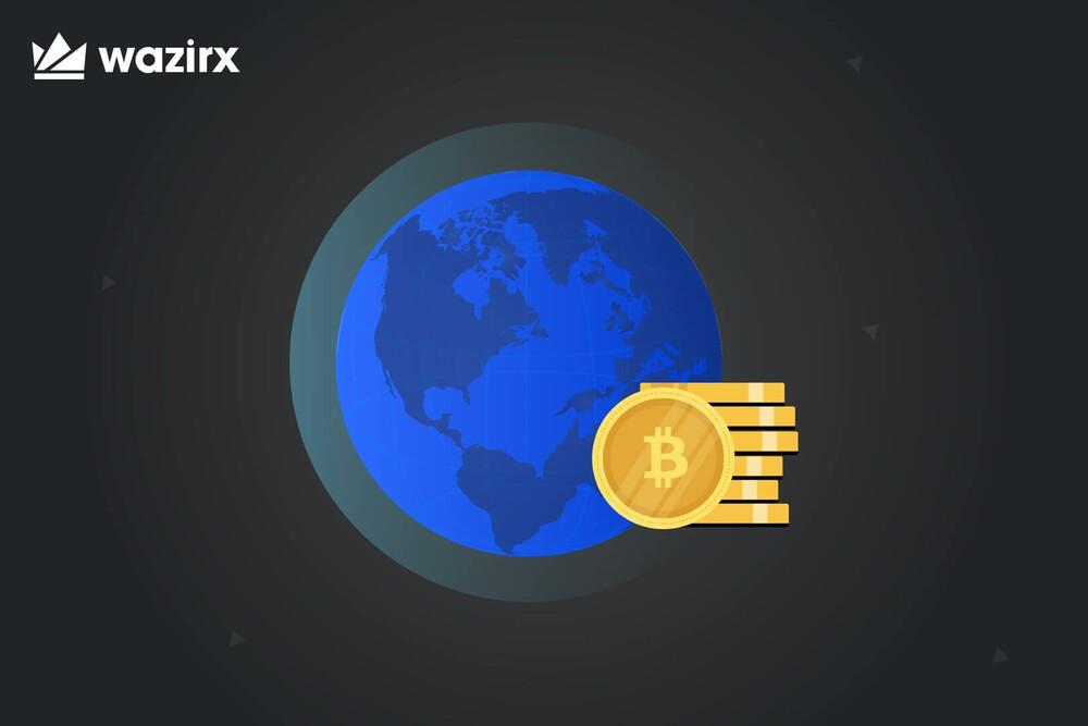 Why is Crypto (actually) less harmful to the planet than what one thought?